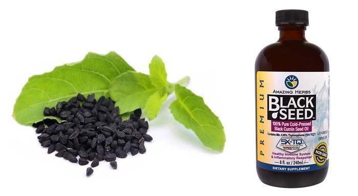 Black Seed Oil Diabetes Testimonials