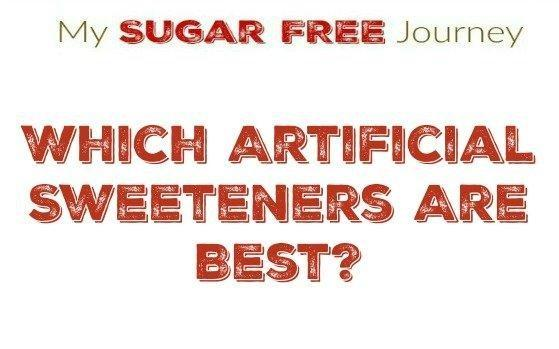 What Sweeteners Are Acceptable On A Ketogenic Diet?