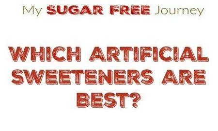 What Is The Best Sweetener For Keto?