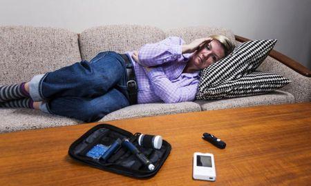 Type 1 Diabetes And Stroke