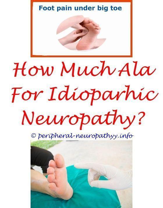 Pre Diabetic Neuropathy Does It Exist