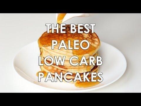 Diabetic Muffin Recipe: Coconut Flour Muffins (gluten Free, Low Carb)