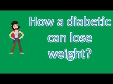 Best Way To Lose Weight With Type 1 Diabetes