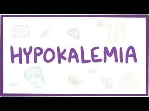 What Causes Hypokalemia In Diabetic Ketoacidosis?