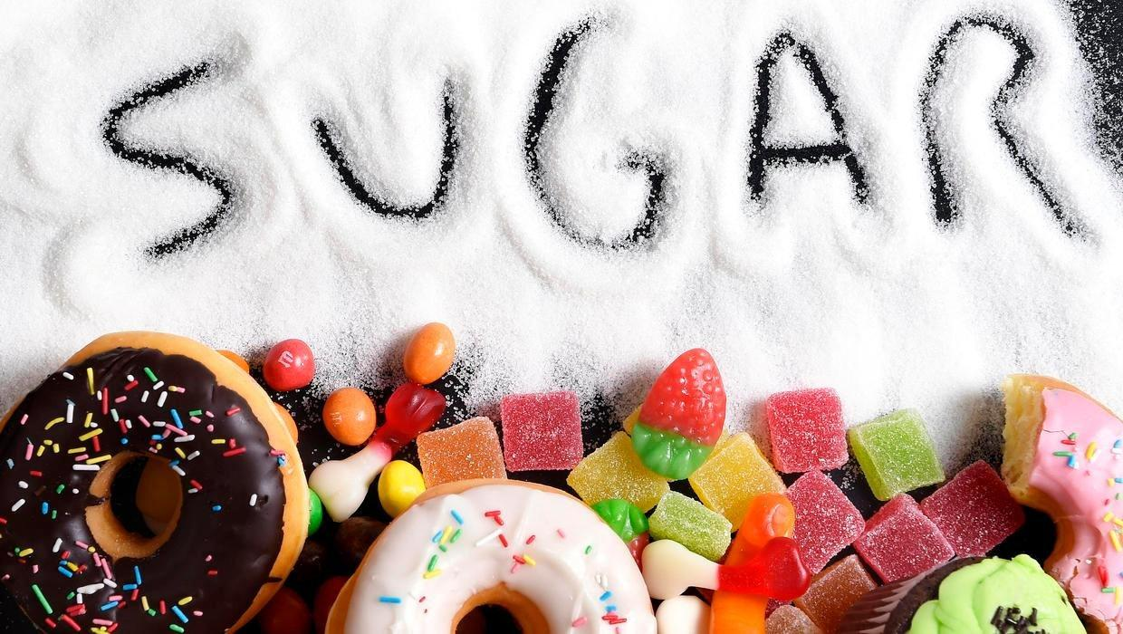 Can eating too much sugar cause type 2 diabetes?