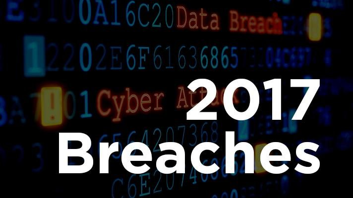 The Biggest Healthcare Breaches Of 2017