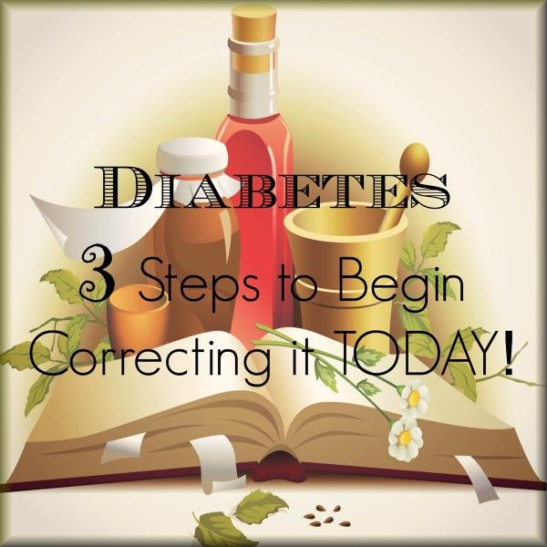 Diabetes Where Do I Begin