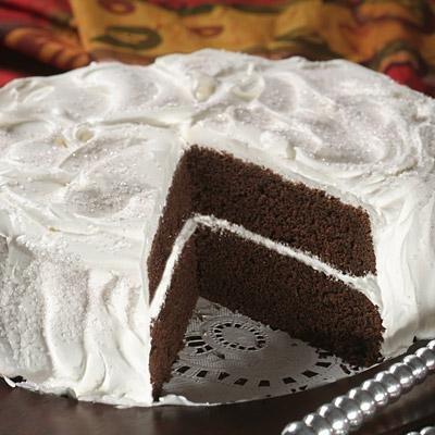 Splenda Sugar Blend For Baking Chocolate Cake
