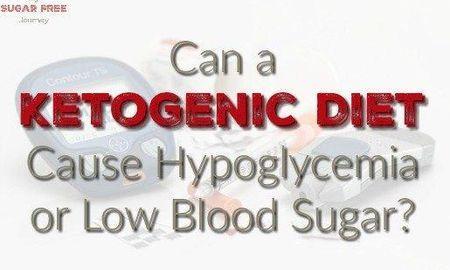 Keto Blood Sugar