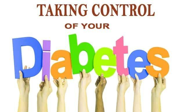 An Easy Breathing Exercise That Assists Diabetic Patients