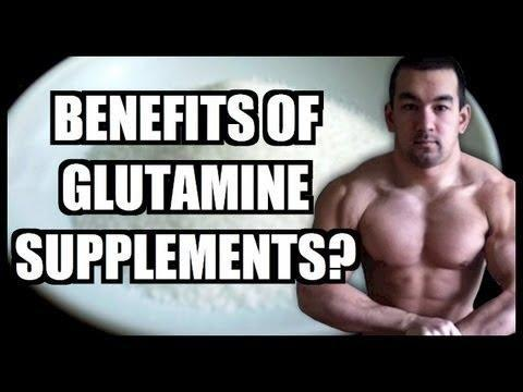 Potential Benefits Of Glutamine Supplementation For Type 2 Diabetes