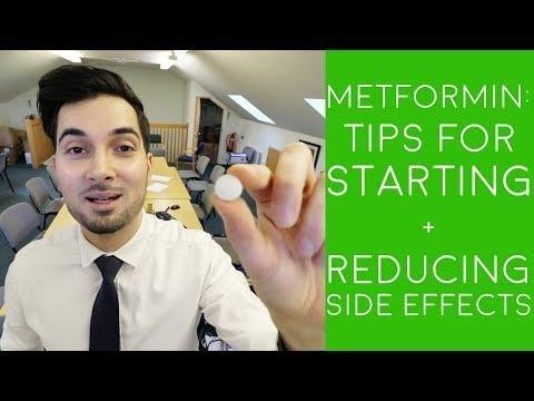 What Are The Effects Of Taking Metformin Without Food?