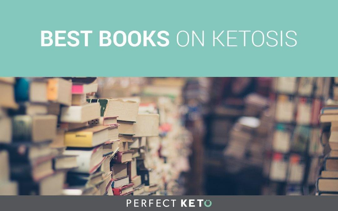 Best Books On Ketosis