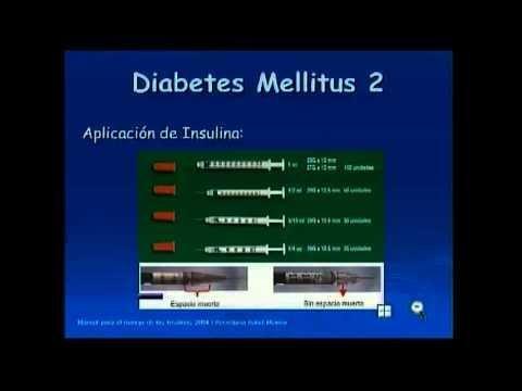 Cules Son Los Diferentes Tipos De Diabetes?