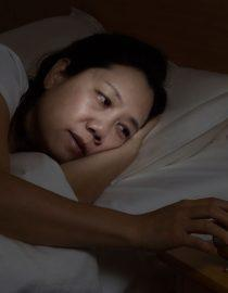 Do Diabetics Have Insomnia?