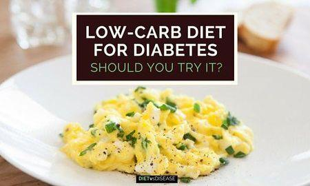 Why Is My Blood Sugar High On A Low Carb Diet