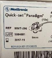 Medtronic Quick Set Infusion Set For Sale