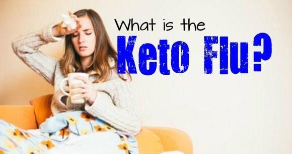 Keto Flu – What Is It?