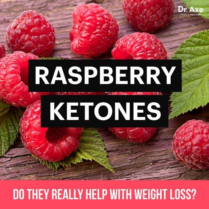 Raspberry Ketones — Do They Really Help With Weight Loss?
