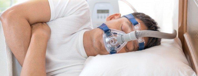 Untreated Obstructive Sleep Apnea Could Worsen Heart Health And Blood Sugar Levels