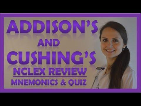 Worried About Addison's Disease?