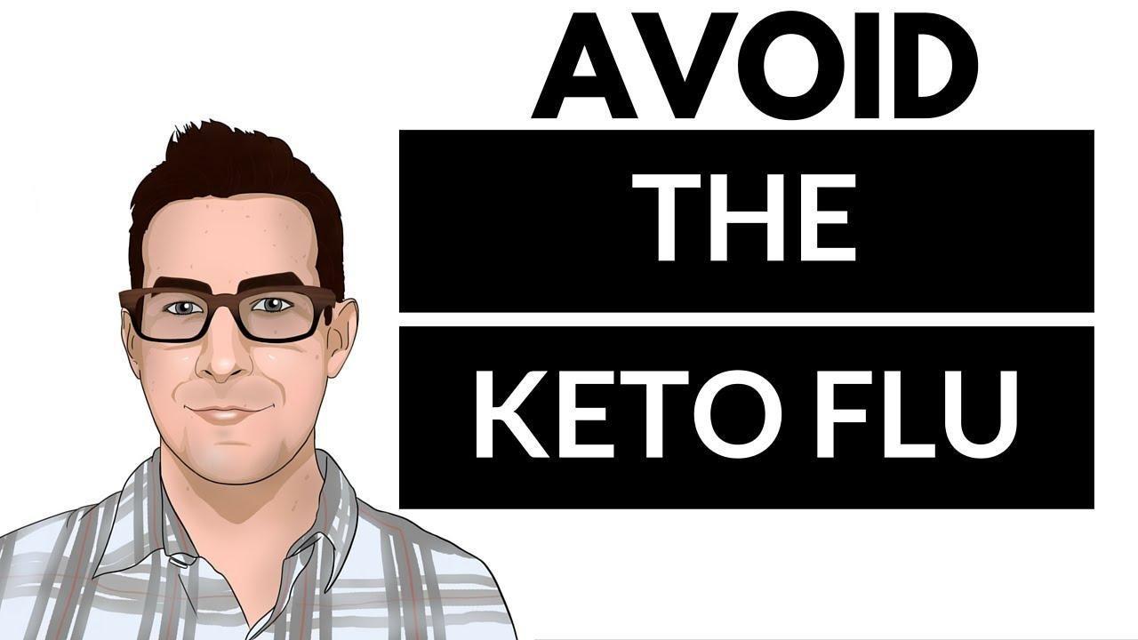Keto Flu – Start Ketogenic Diet And Avoid The Keto Flu Completely!
