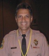 Living His Dream Of Law Enforcement: Lt. Jose Lopez