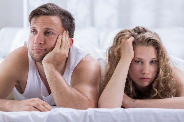 Type 1 Diabetes and Intimacy: Reducing Burden in the Bedroom