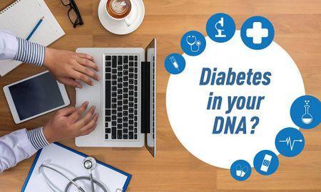 Which Diabetes Is Not Genetic