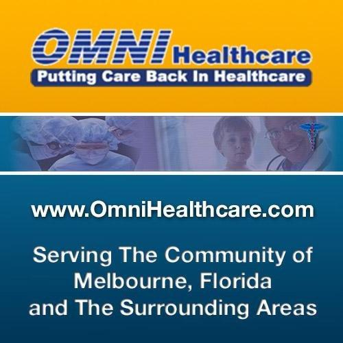 Omni Healthcare Physician's Group, Greater Melbourne, Fl