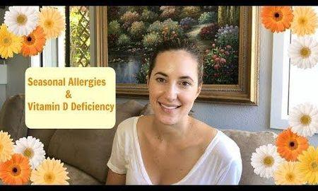 Vitamin D Deficiency And Low Blood Sugar