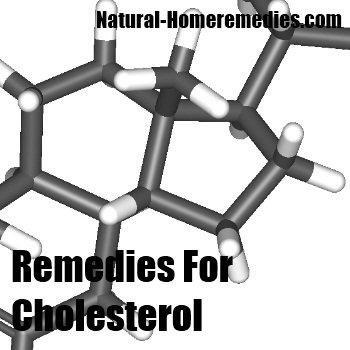 Home Remedies For Diabetes And Cholesterol