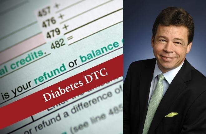 Disability Tax Credit Type 2 Diabetes