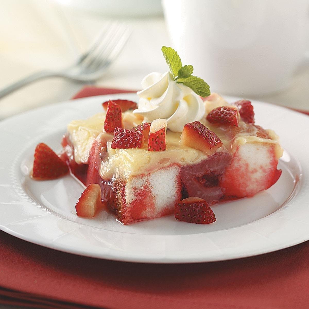 Taste Of Home Diabetic Desserts