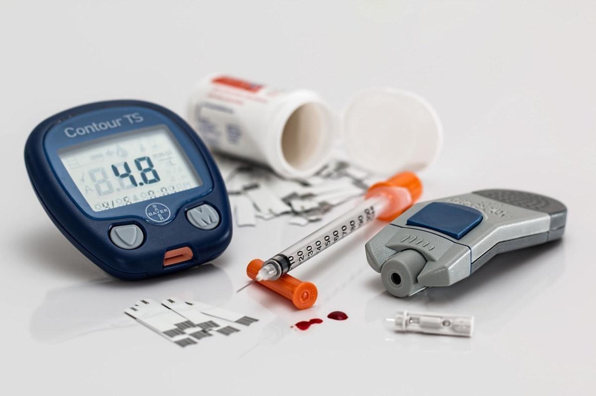 Vanadium: Diabetes Therapy