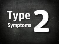 Sudden Onset Diabetes Type 1