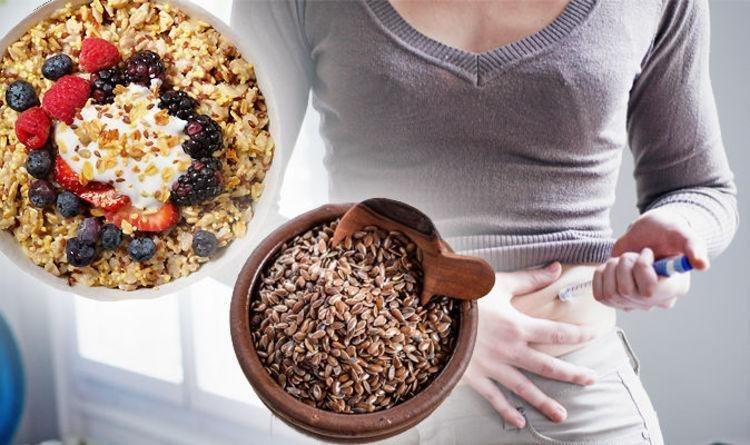 Diabetes Diet: Eat Flaxseeds To Control Blood Sugar And Reduce Heart Disease Risk