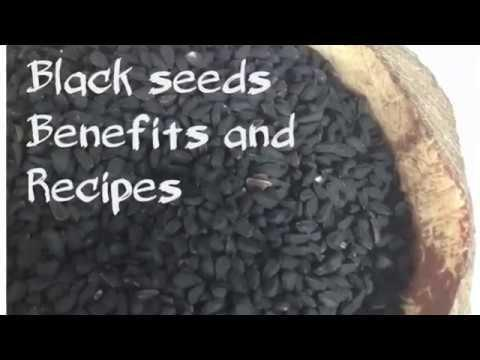 Black Seed For Diabetes