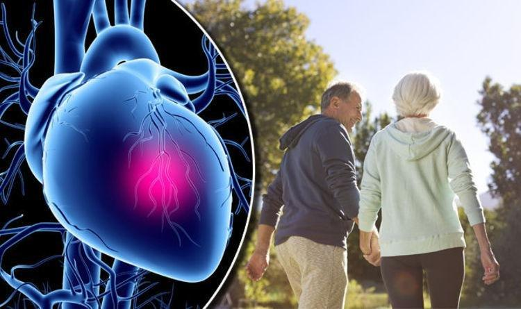 Heart Disease Symptoms: Doing This Every Day Could Prevent Clogged Arteries