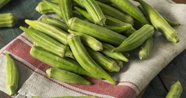 7 Recipes For An Overabundance Of Okra