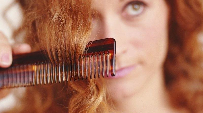 21 Reasons Why You're Losing Your Hair