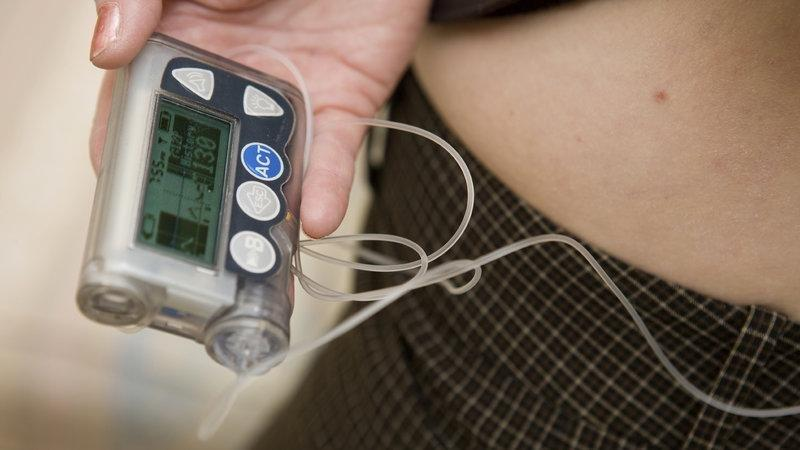 What Diabetes Costs You, Even If You Don't Have The Disease