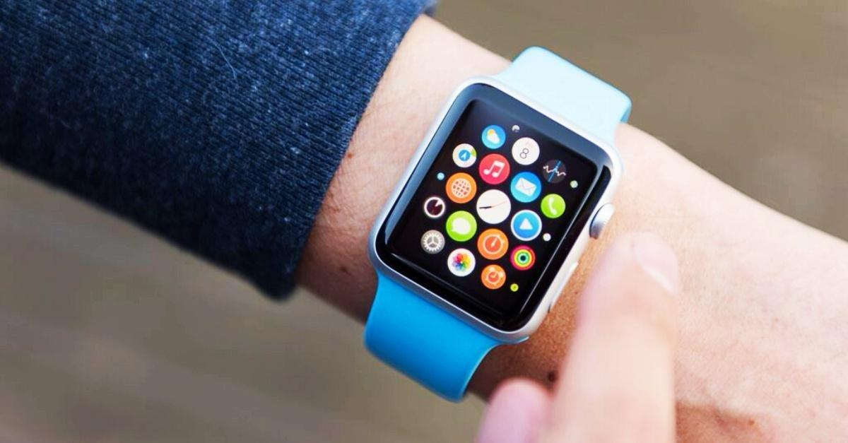 The Diabetes Wristwatch Is Here!