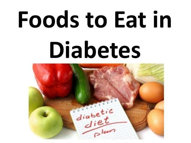 Foods To Eat In Diabetes In Hindi Iडायबिटीज में क्या खाएi