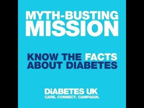 How Many Diabetes In Uk