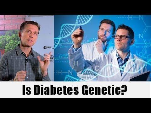 Is Type 2 Diabetes Hereditary?