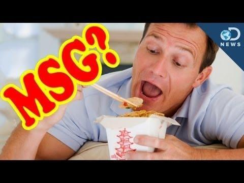 Is Msg Bad For Your Health?