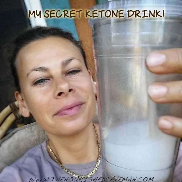 Breakthrough New Ketone Supplement!
