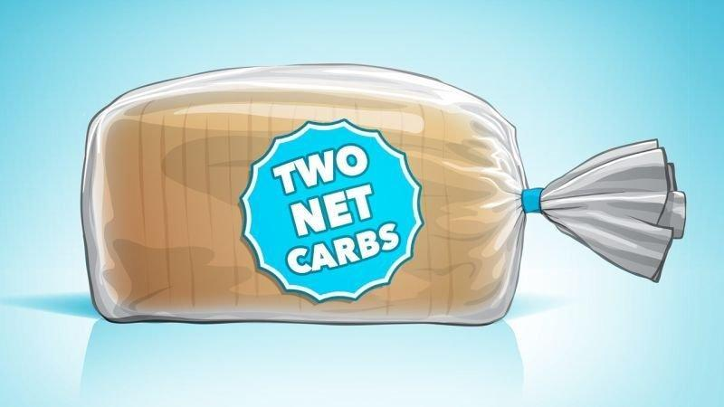 Net Carbs And Diabetes