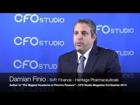 Heritage Pharmaceuticals Metformin